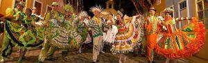 carnival in Ceará