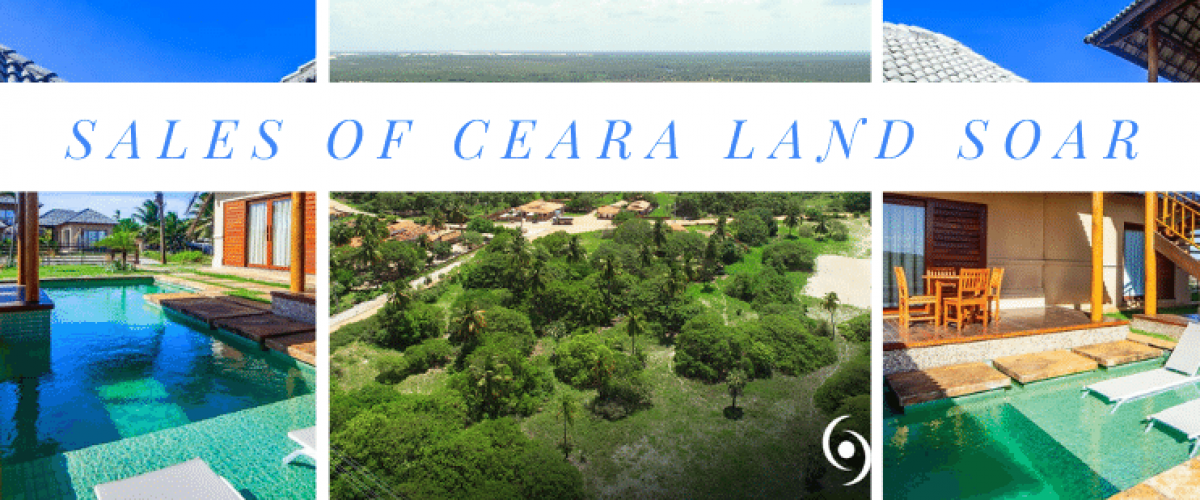 examples of Ceará land and buy-to-build villas